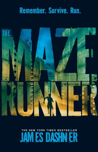 The Maze Runner by James Dashner book review | Sparkling Glimmerella