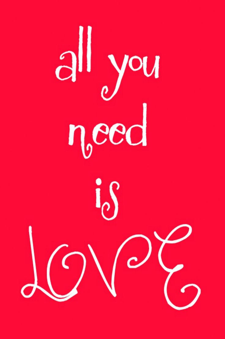 Last Song Syndrome (LSS): All you need is love by The Beatles