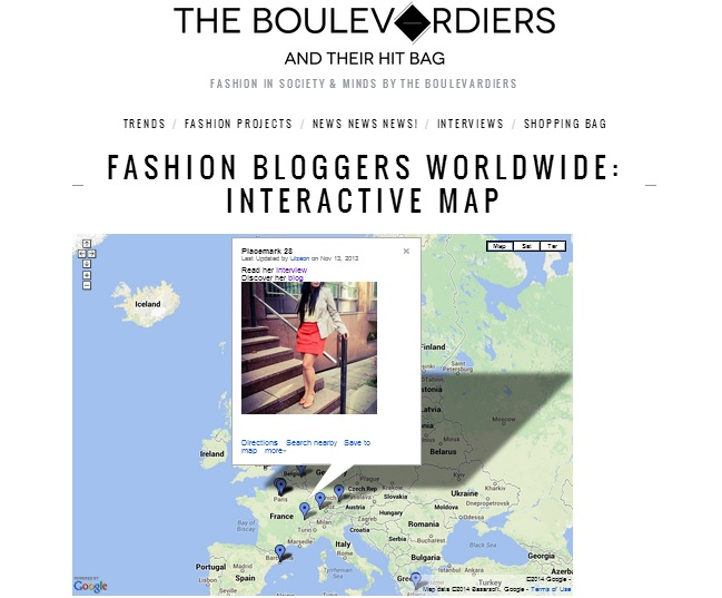 The Boulevardiers Interview